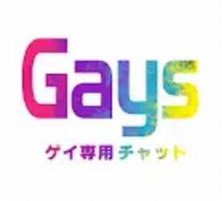 出会いアプリGays;ロゴアイコン