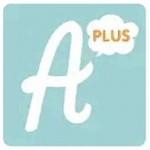 出会いアプリAlways+:ロゴアイコン