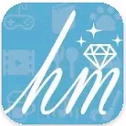 出会いアプリホビマリ:アプリロゴ
