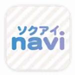 出会い系アプリ即会いnavi:アプリロゴ