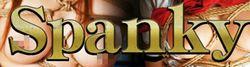 出会い系サイトSpanky:サイトロゴ