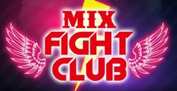 出会い系サイトMIX FIGHT CLUB:サイトロゴ